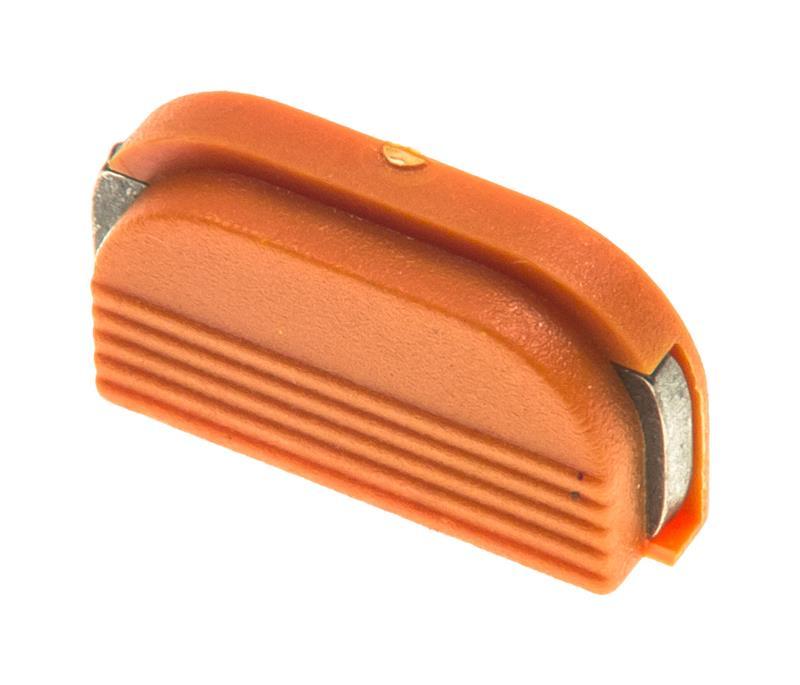 Slide Cover Plate (Half Orange For Inspection), New Factory Original