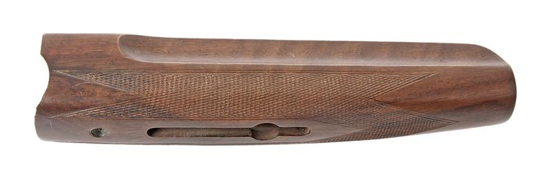 Forend, 12 Ga., Checkered Walnut, Oil Finish