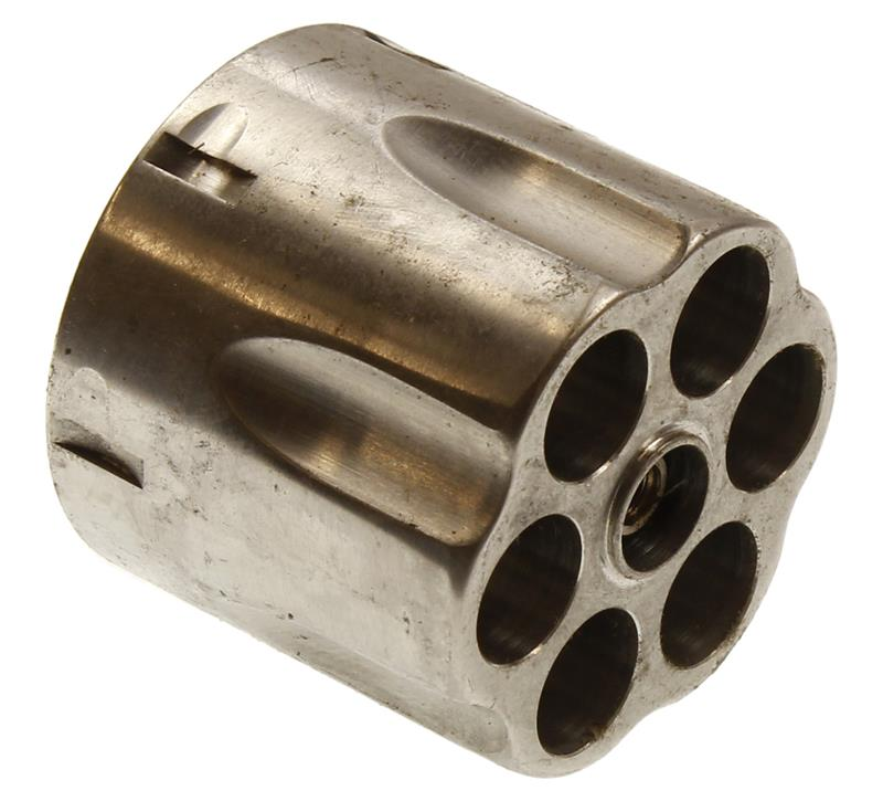 Cylinder, .45 ACP, Stainless