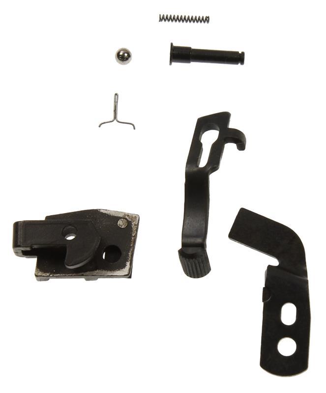 Safety (ULA 3-Function) | Gun Parts Corp