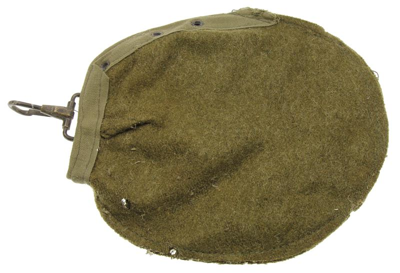 Canteen Cover, Wool