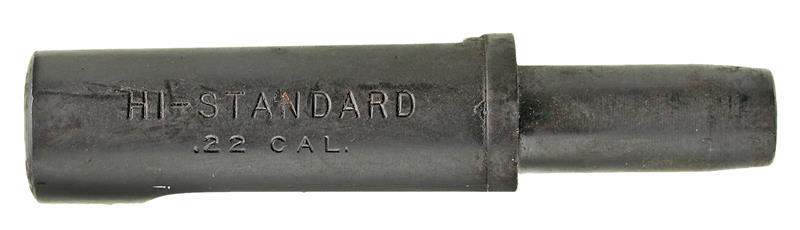 Barrel, .22 Cal., 3