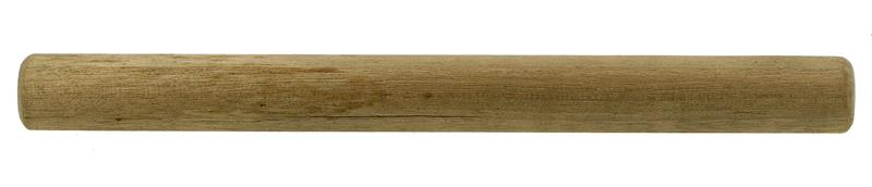Magazine Plug, 3 Round, Wood, Universal