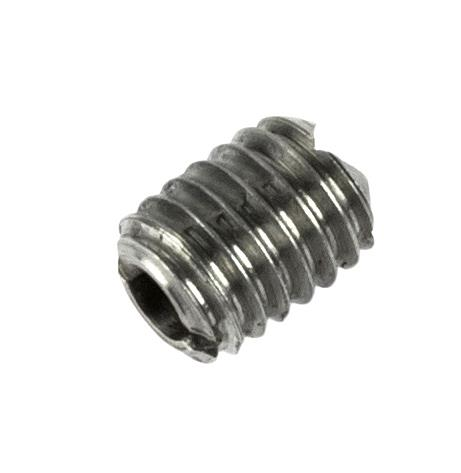 Trigger Pull Adjustment Screw, Stainless, New (w/ 4 Detent Notches)