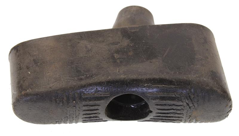 Stock, 11'' Black Plastic | Gun Parts Corp