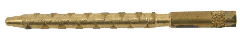 Parker Hale Diamond Trueform Brass Jag .30 Cal. (10x32 TPI Female End)