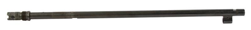 Barrel, .22 S/L/LR, 21, Used
