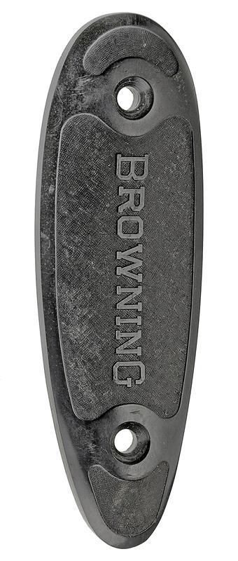 Buttplate, Type III
