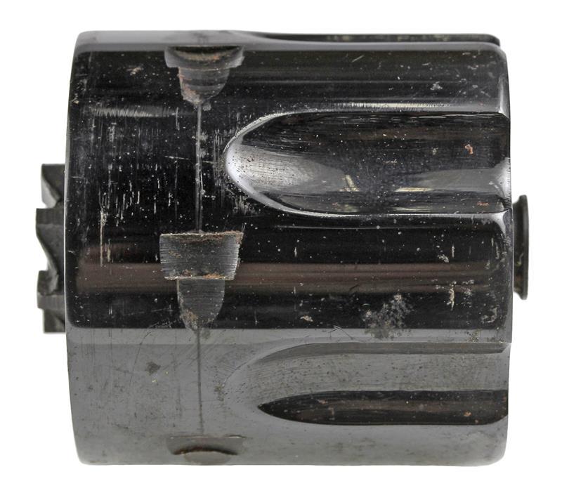 Cylinder, .357 Mag (1.620