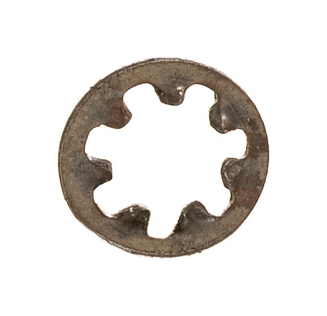 Receiver Plug Retainer Screw Lock Washer, New
