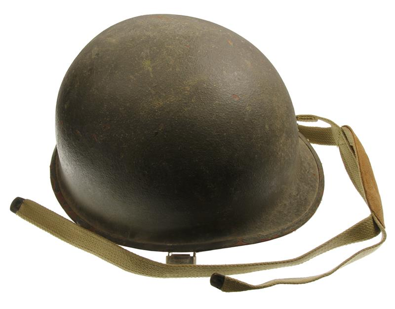 Israeli Armed Forces Helmet, Used - Condition May Vary