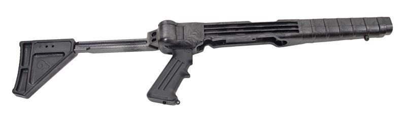 Stock, Ram-Line Lock Arm, Synthetic