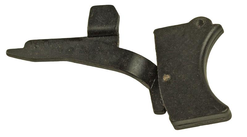 Trigger, Blued, Used, Original
