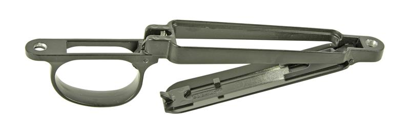 Trigger Guard Assembly, Long Action, BDL, New Factory Original