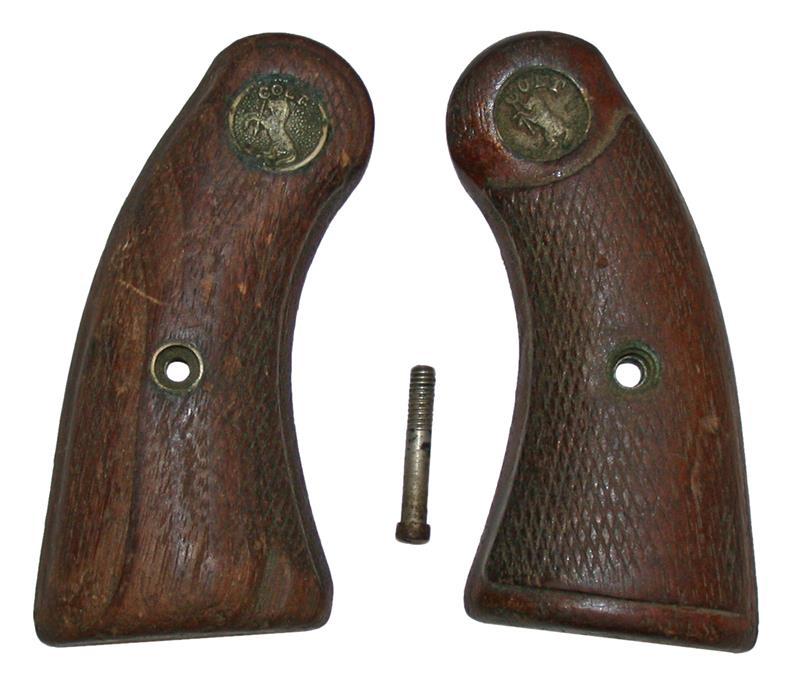 Colt Police Positive Revolver Parts | Gun Parts Corp.