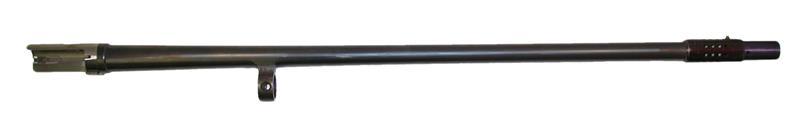 Barrel, 16 Ga., 26'', Plain, Blued, w/ Weaver Choke - Made In Belgium, Very Good