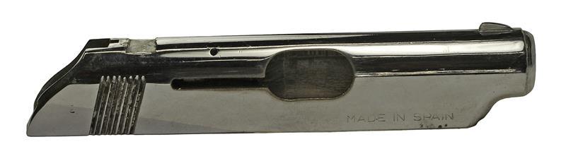 Spanish Semi-Auto Pistols