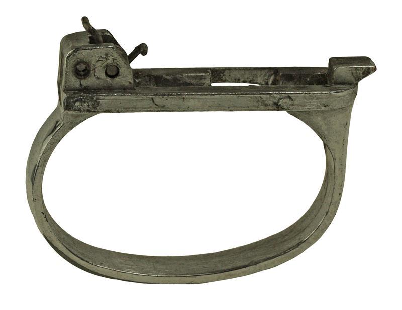Trigger Guard, Chrome