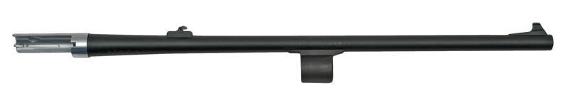 Barrel, 12 Ga., Cylinder Bore, 24