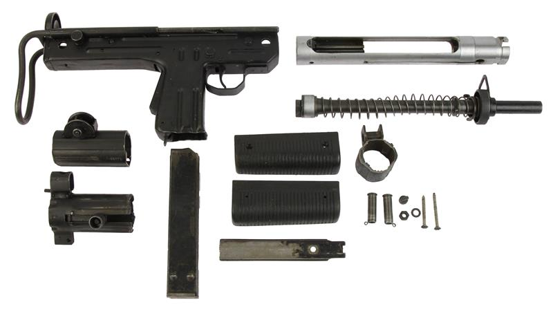 Parts Kit, 9mm w/Magazine