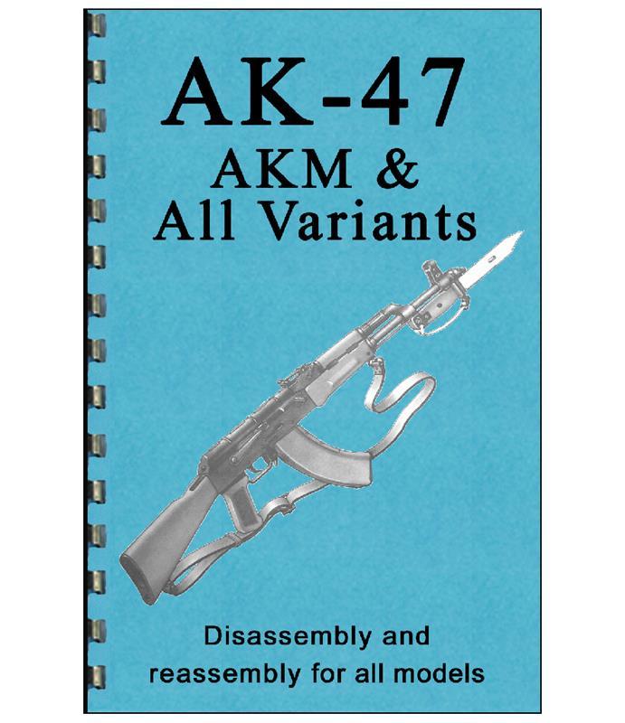 AK47 AKM Accessories Parts