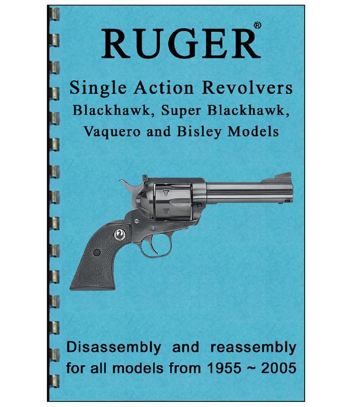 Gun Manuals | Gun Parts Corp