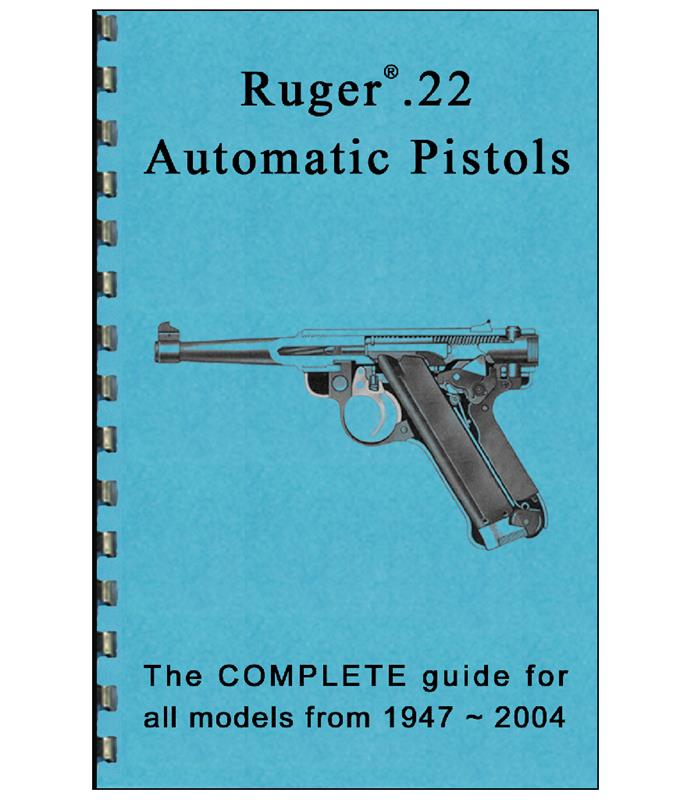 Ruger Complete Reference Guide