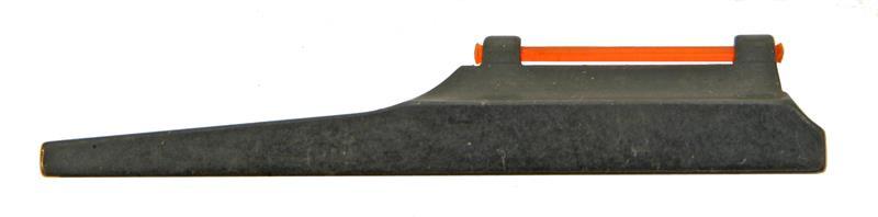 Front Sight, Fiber Optic, Marbles Uni-Ramp, .345