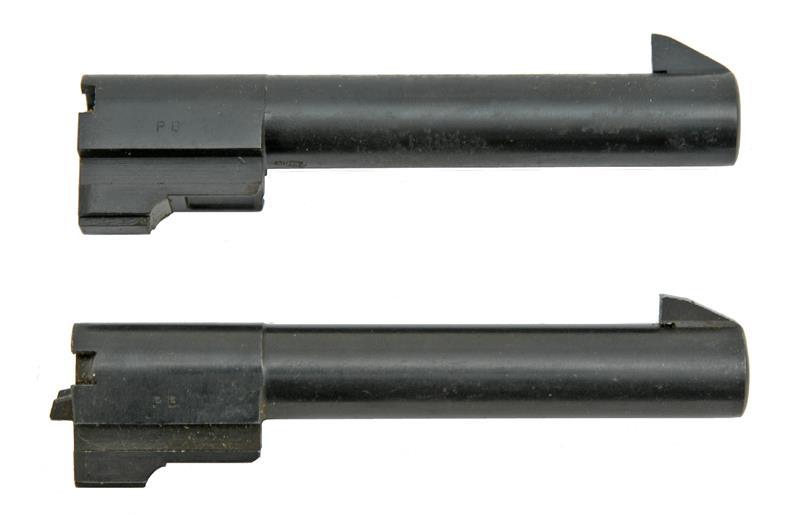 Barrel, .32 ACP, 3-1/2