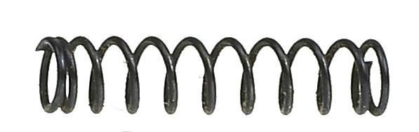 Ejector Sear Spring
