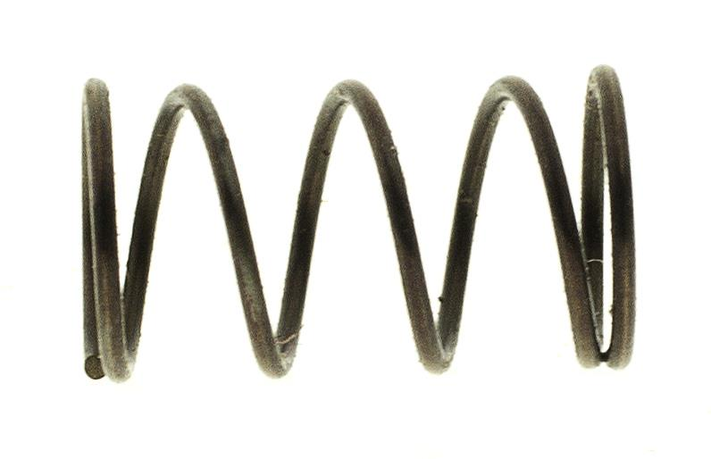 Cartridge Stop Spring