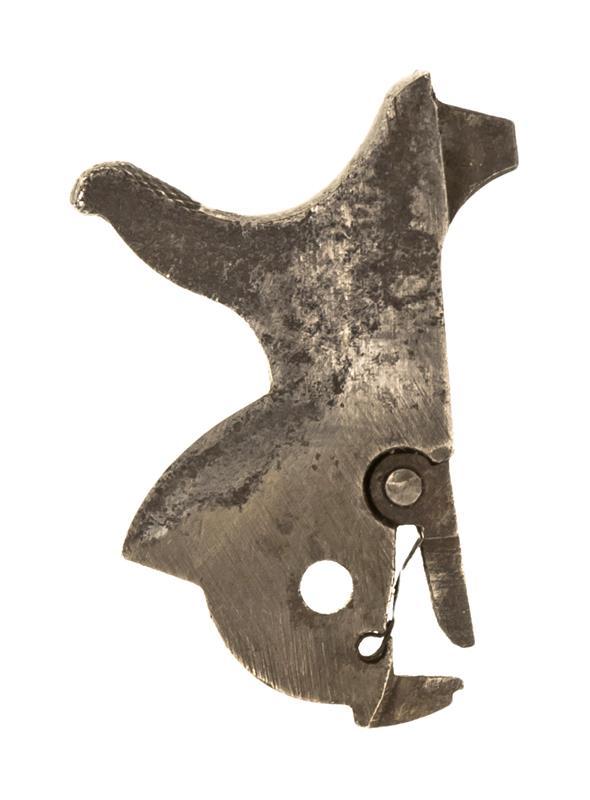 Hammer, .32 Rimfire