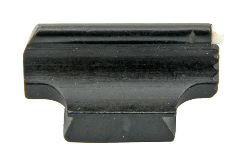 Front Sight #34MR, Ivory, .343