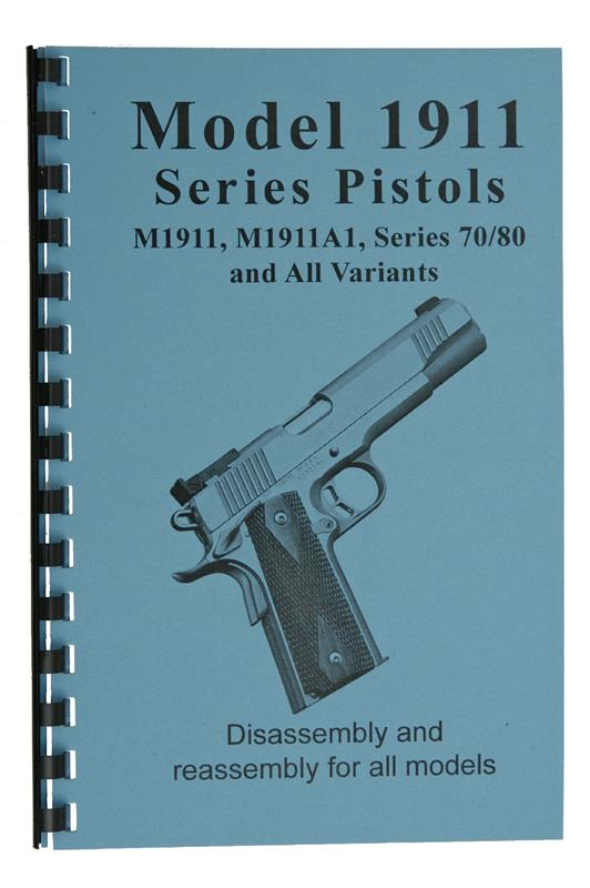 1911 Accessories   WWI 1911 Accessories and More
