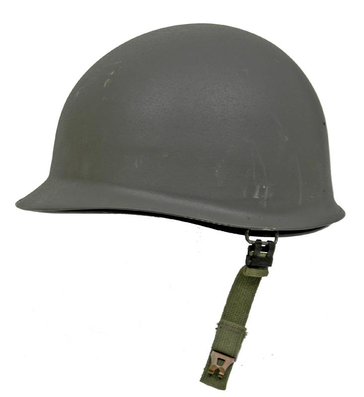 Military Helmets & Liners