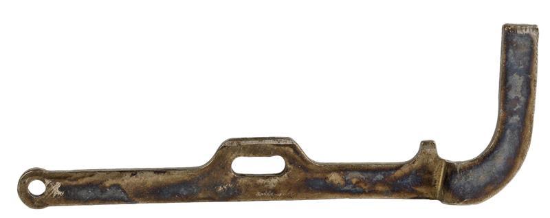 Safety Push Rod