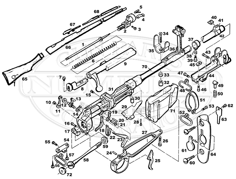 fiat 500 engine exploded view
